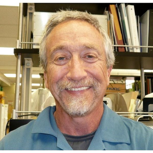 Jack Feldman- The science and rhythm of breath Image