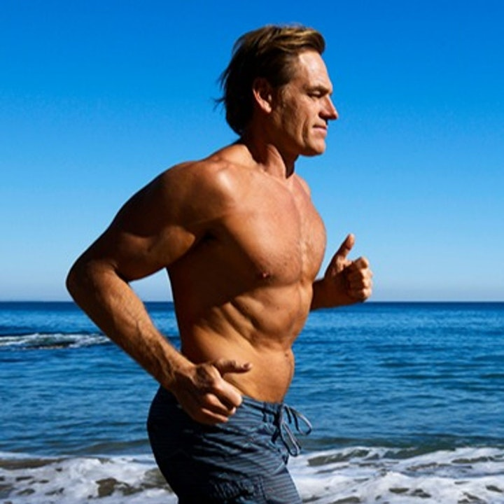 Darin Olien- Superfoods, health, rebirth and gratitude mindset