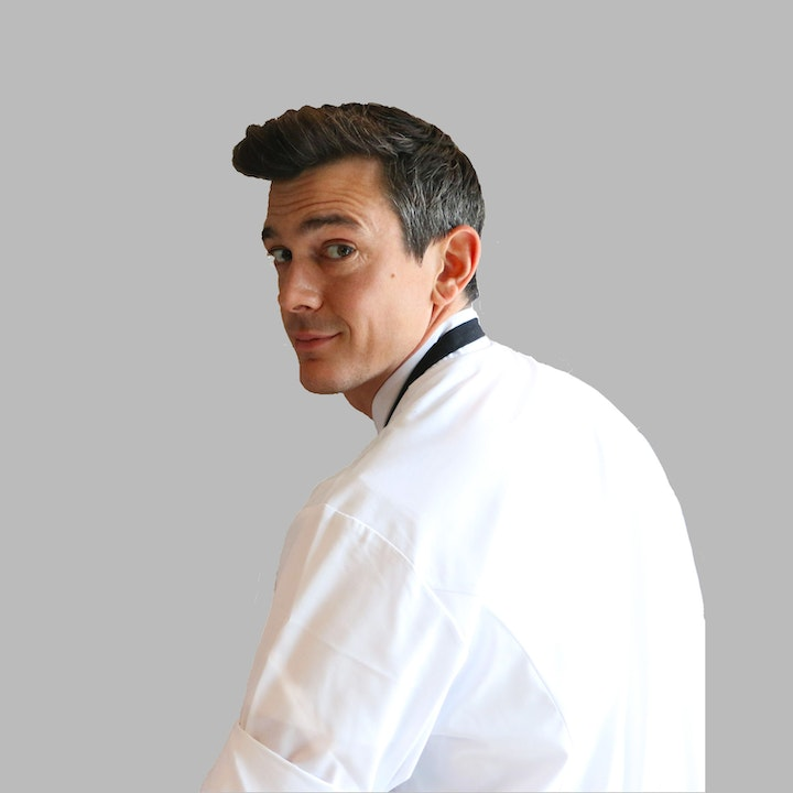 Mike Shand- Elite Private Chef, Nutritionist, and Restaurant Owner