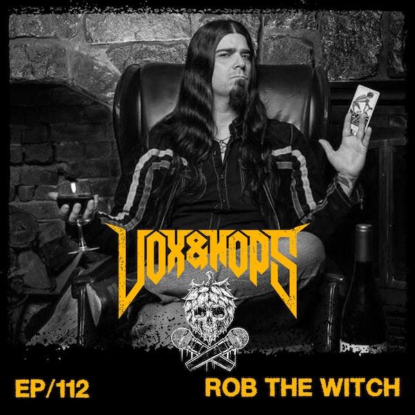 Rob The Witch (Necronomicon)