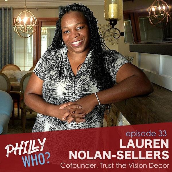 Lauren Nolan-Sellers: From HGTV Dreamer to Best of Houzz in 3 Years Image