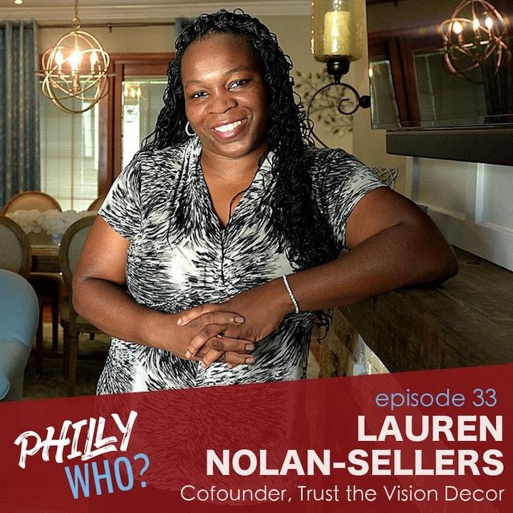 Lauren Nolan-Sellers: From HGTV Dreamer to Best of Houzz in 3 Years