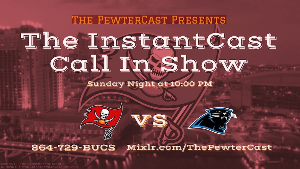 InstantCast Game 7 - vs Panthers