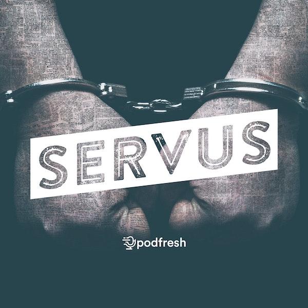 Servus #001 - Yavuz Oğhan Image