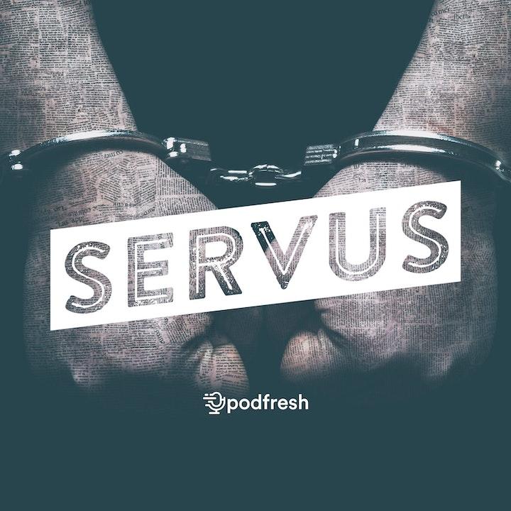 Servus #001 - Yavuz Oğhan