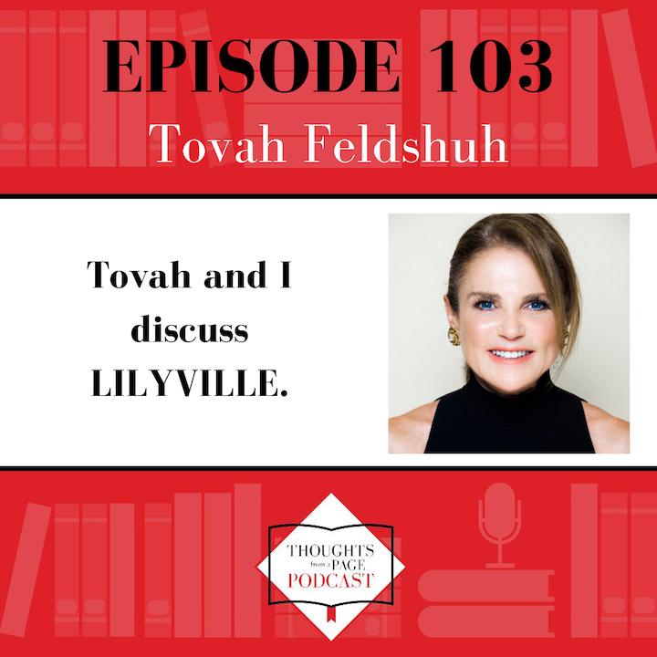 Episode image for Tovah Feldshuh - LILYVILLE