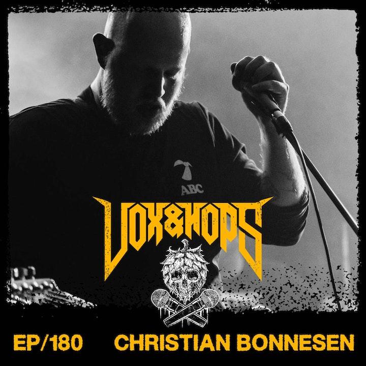 Christian Bonnesen (LLNN)