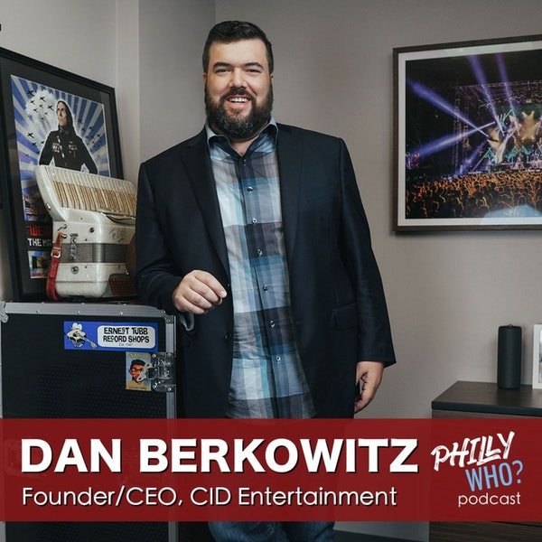 Dan Berkowitz: From The Disco Biscuits to Coachella, Bringing VIP Concert Experiences to the Masses Image