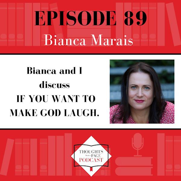 Bianca Marais - IF YOU WANT TO MAKE GOD LAUGH