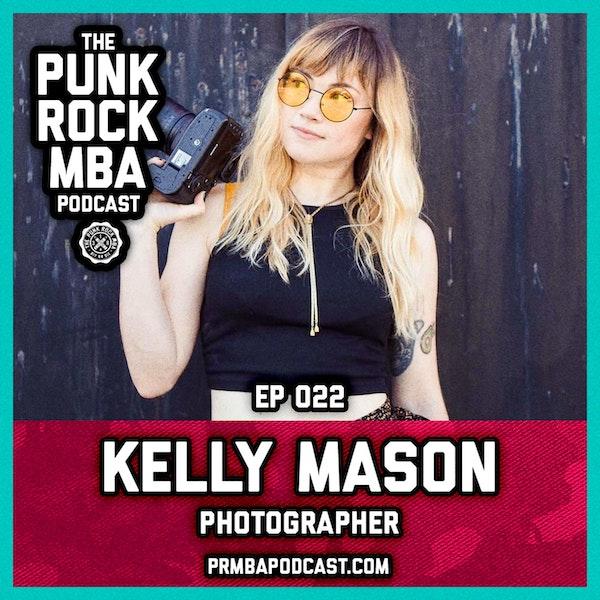Kelly Mason (Photographer) Image