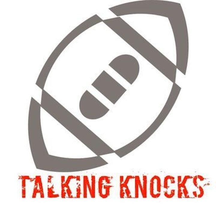 Talking Knocks - Episode 5