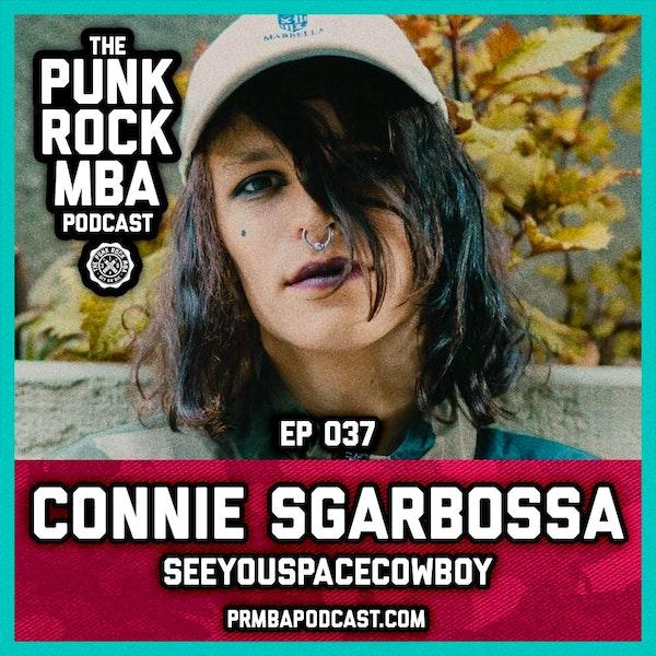 Connie Sgarbossa (SeeYouSpaceCowboy) Image