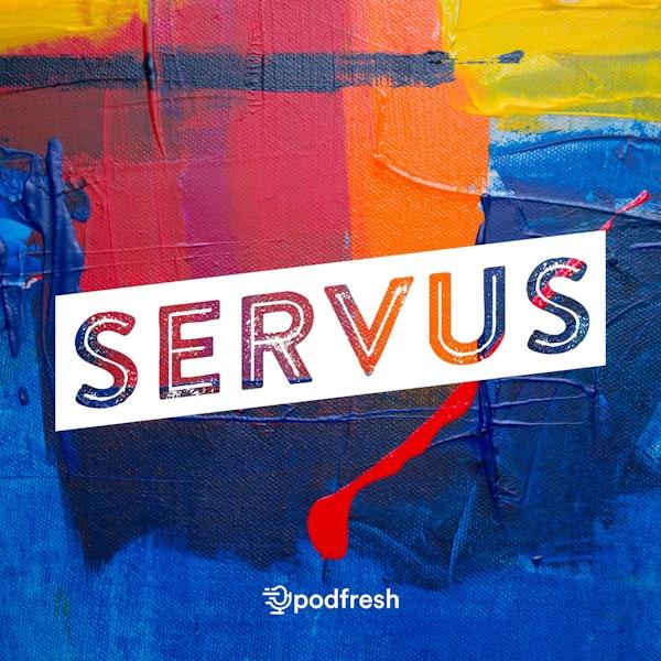 Servus #003 - Şebnem Seçkiner (Manyak Anne) Image