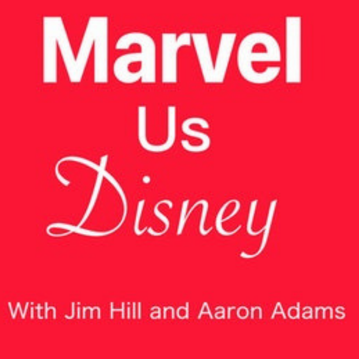 "Marvel Us Disney Episode 83: An R-rated ""Deadpool"" from Disney?"