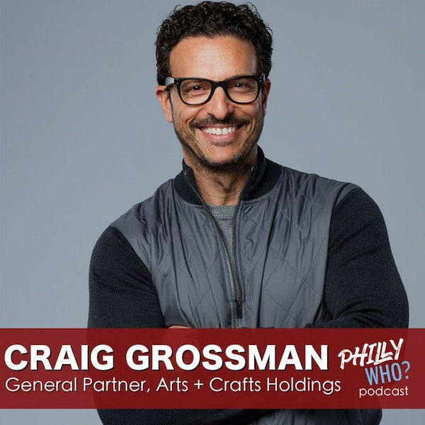 Craig Grossman: Transforming 13th Street from Red Light District to a Vibrant Cultural Hub Image