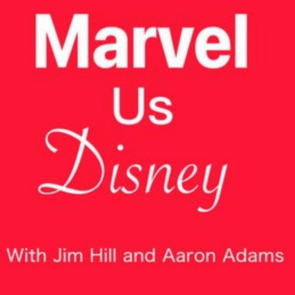 Marvel Us Disney Episode 88:  Sam Wilson begins his hero's journey Image
