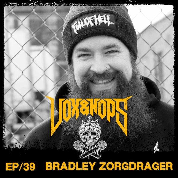 Bradley Zorgdrager (BangerTV & Exclaim!)
