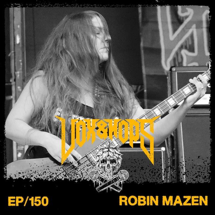 Robin Mazen (Gruesome)