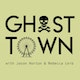 Ghost Town Album Art