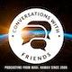 Conversations With Friends Radio Show Album Art