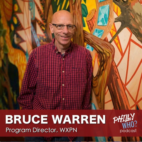 Bruce Warren: How a Kitchen Chef Became Philly's Music Man Image