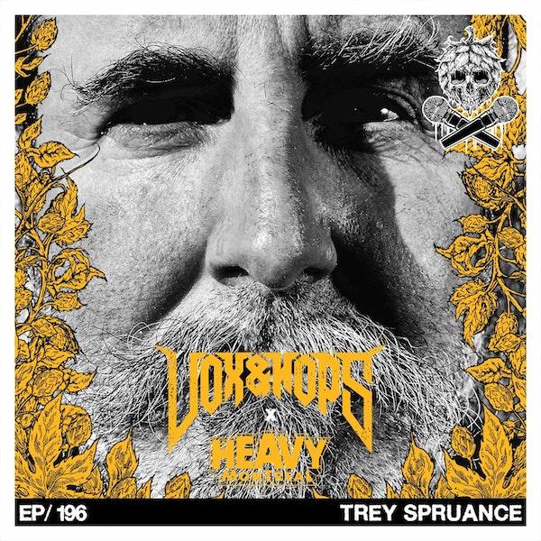 Trey Spruance (Mr. Bungle & Secret Chiefs 3)