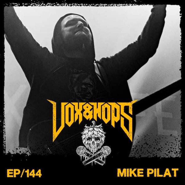 Mike Pilat (Herod)
