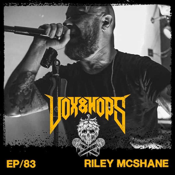 Riley McShane (Allegaeon & Continuum)