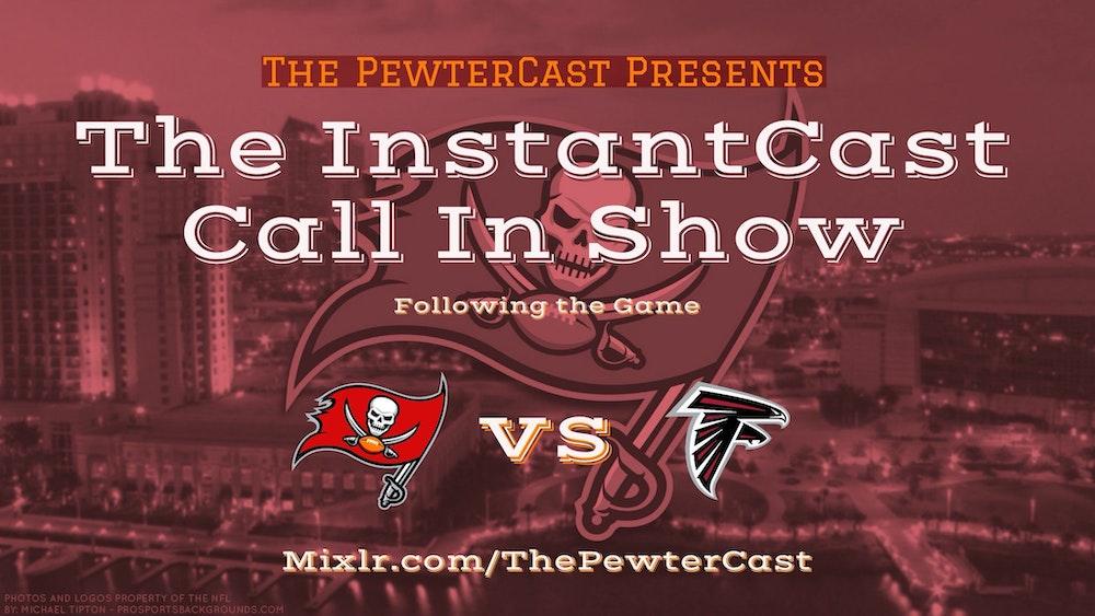 InstantCast Game 14 - vs Falcons