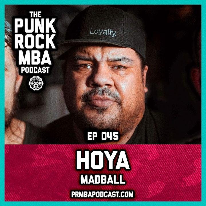 Hoya (Madball)