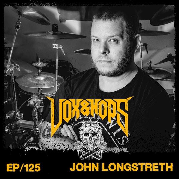 John Longstreth (Origin)