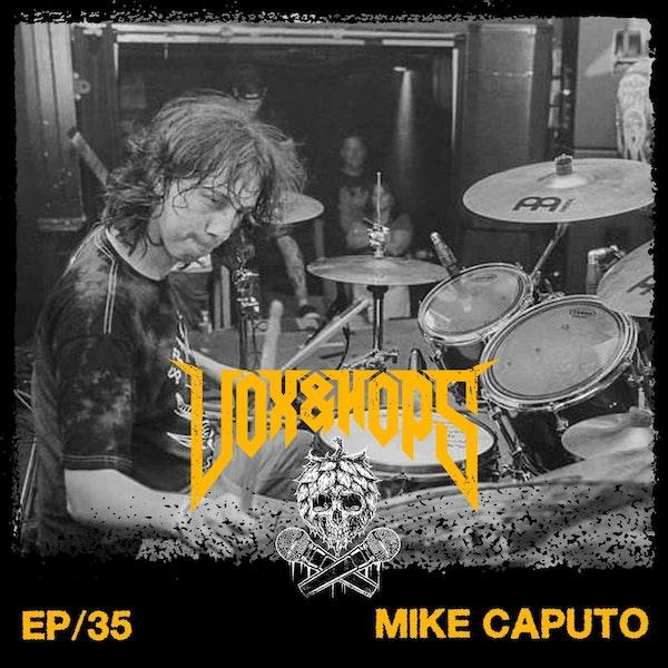 Mike Caputo (Rings of Saturn)
