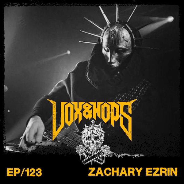 Zachary Ezrin (Imperial Triumphant)