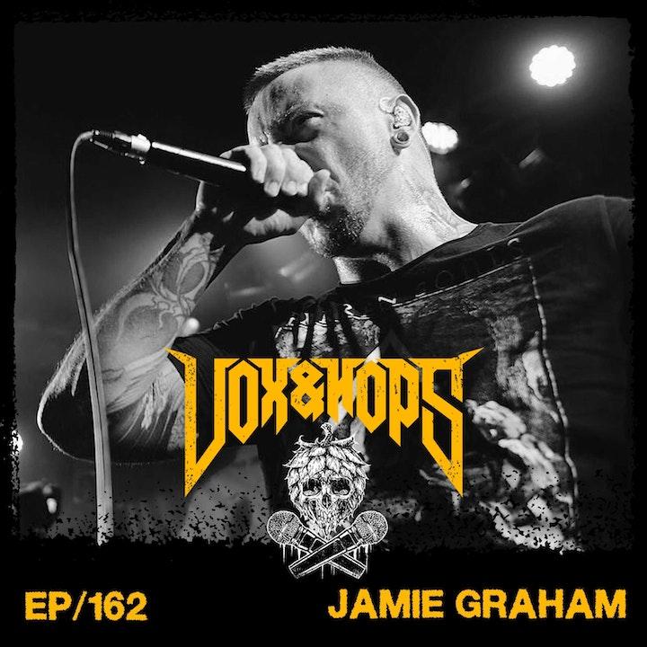 Jamie Graham (Viscera & Unique Leader Records)