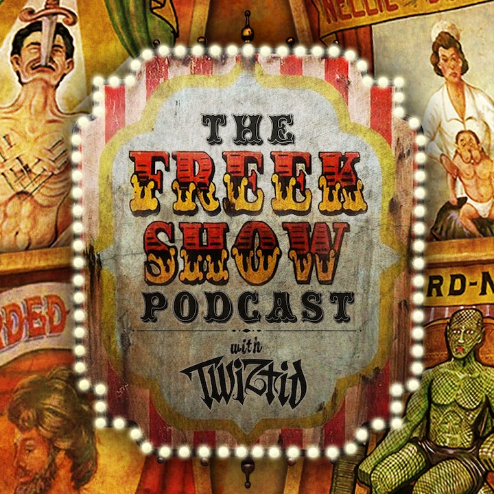 The Freek Show Podcast with Twiztid