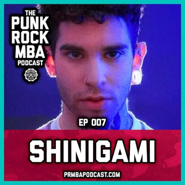 Shinigami Image