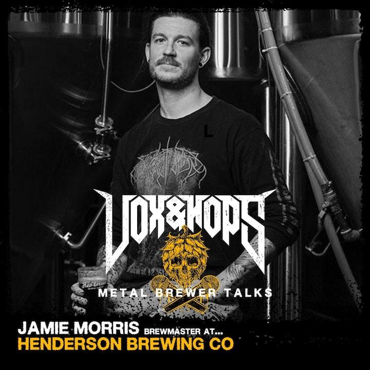 Jamie Morris (Henderson Brewing Co)