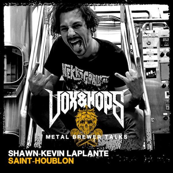 Shawn-Kevin Laplante (Saint-Houblon)