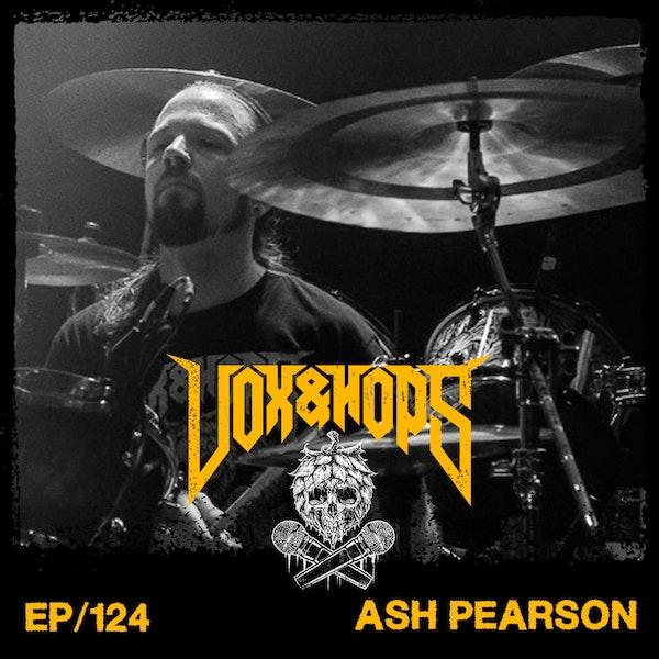 Ash Pearson (Revocation & Ritual Dictates)