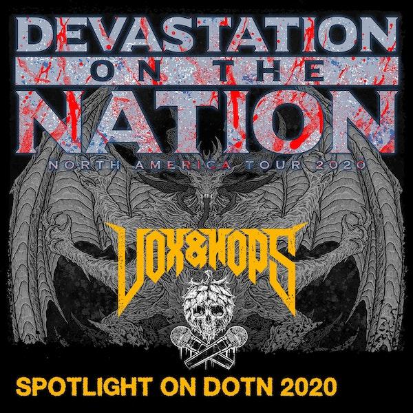 Spotlight on DOTN 2020 with Daniel DeFonce