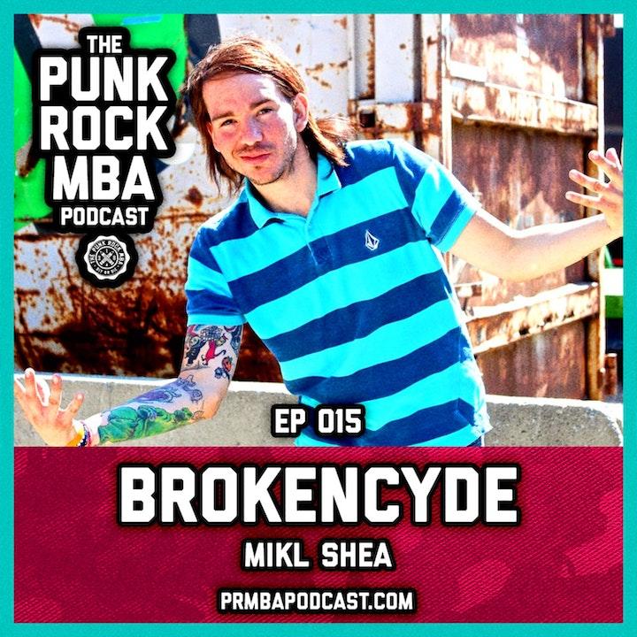 Brokencyde (Mikl Shea)