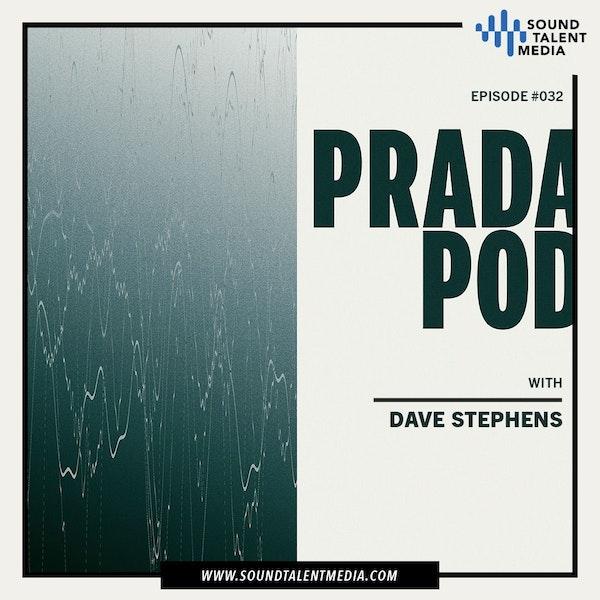 Episode 32: Dave Stephens