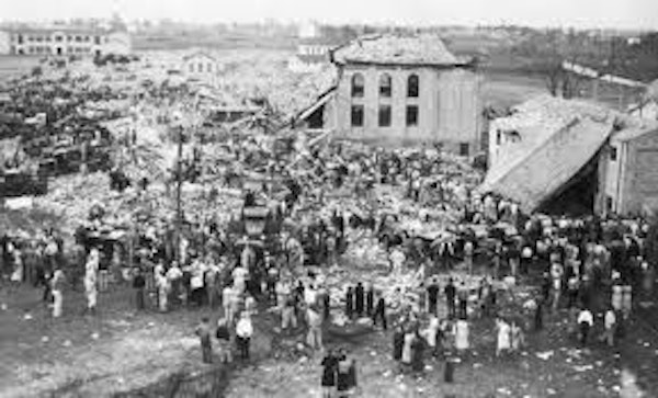 THL Conversations-The March 18, 1937 New London School Explosion with Dean Vinson