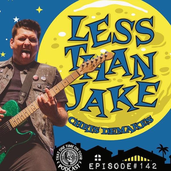 Chris DeMakes (Less Than Jake)