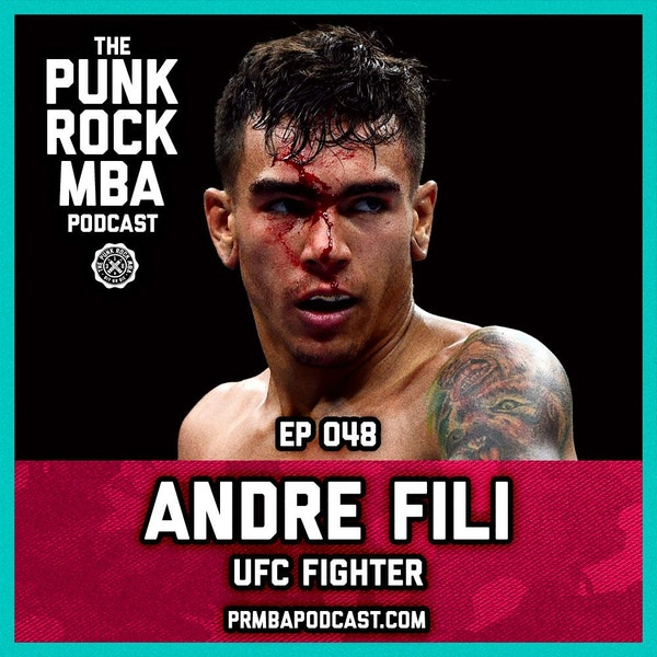 Andre Fili (UFC Fighter) Image