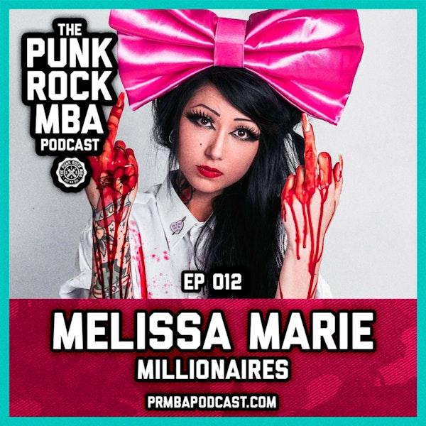 Melissa Marie (Millionaires) Image