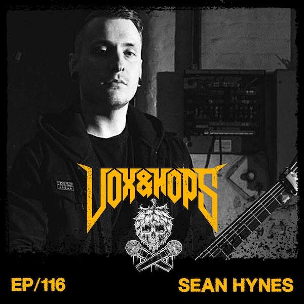 Sean Hynes (Ingested)