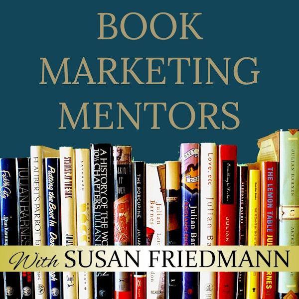"BM08: ""Just Do It"" Book Marketing Ideas Image"