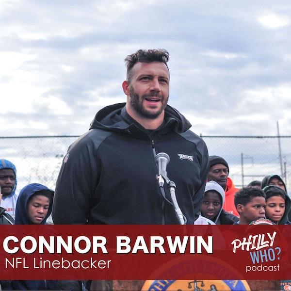 Connor Barwin: The NFL Linebacker Rejuvenating Philly Public Parks Image