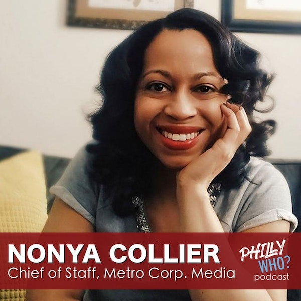 Nonya Collier: Why We All Should Practice Improv Image